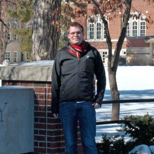 Benjamin Florack, Purdue University 2011