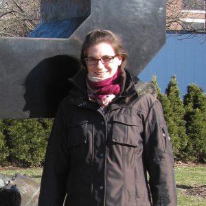 Cornelia Kappel, Purdue University 2012