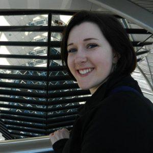 Brittany Hill, GISMA 2012