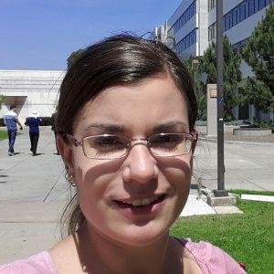 Daniela Senkl, Austauschprogramm 2015