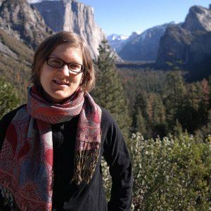 Johanna Matzat, Austauschprogramm 2016